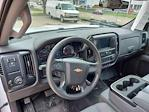 2021 Silverado 5500 Regular Cab DRW 4x2,  Crysteel E-Tipper Dump Body #M70727 - photo 5