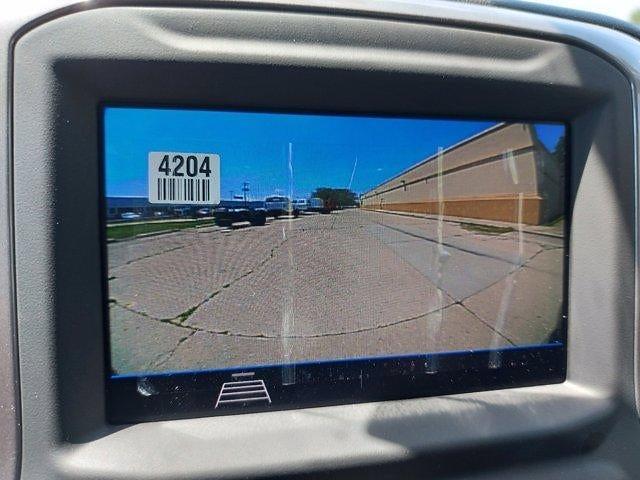 2021 Silverado 2500 Double Cab 4x4,  Duramag Platform Body #M70915 - photo 5