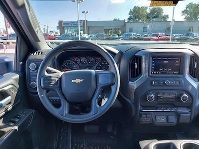 2021 Silverado 2500 Double Cab 4x4,  Royal Truck Body Service Body #M70939 - photo 15