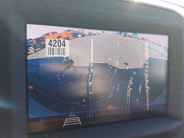 2021 Silverado 3500 Regular Cab 4x4,  Knapheide Steel Service Body #M71036 - photo 12