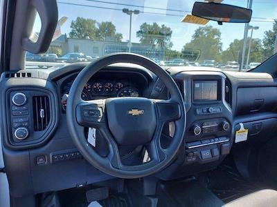 2021 Silverado 3500 Regular Cab 4x4,  Knapheide Steel Service Body #M71036 - photo 9