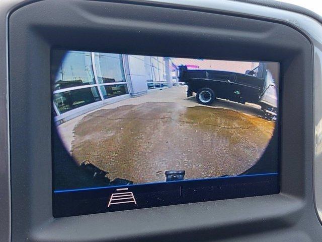 2021 Silverado 3500 Regular Cab 4x4,  Crysteel E-Tipper Dump Body #M71048 - photo 12