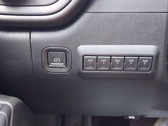2021 Silverado 3500 Regular Cab 4x4,  Crysteel E-Tipper Dump Body #M71048 - photo 18