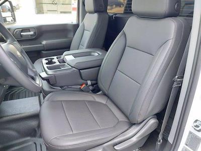 2021 Silverado 3500 Regular Cab 4x4,  Crysteel E-Tipper Dump Body #M71048 - photo 19