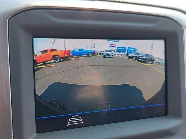 2021 Silverado 3500 Regular Cab 4x4,  Crysteel E-Tipper Dump Body #M71049 - photo 13