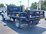2021 Silverado 3500 Regular Cab 4x4,  Crysteel E-Tipper Dump Body #M71049 - photo 6