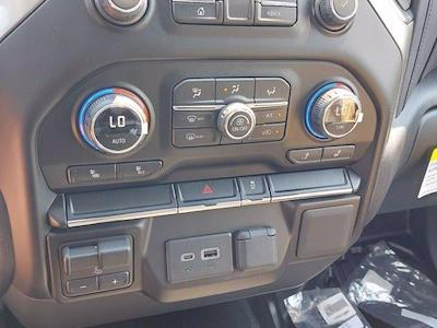 2021 Silverado 2500 Crew Cab 4x4,  Cab Chassis #M71057 - photo 14