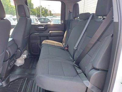 2021 Silverado 2500 Crew Cab 4x4,  Cab Chassis #M71057 - photo 21