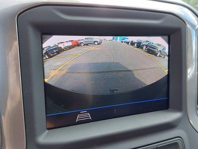 2021 Silverado 3500 Regular Cab 4x4,  Godwin 184U Dump Body #M71093 - photo 12