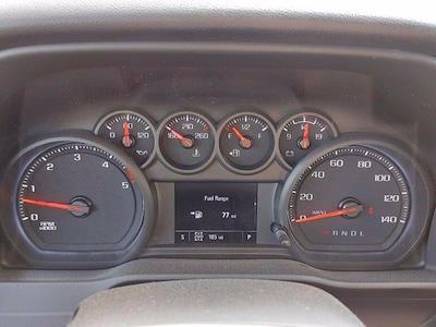 2021 Silverado 3500 Regular Cab 4x4,  Godwin 184U Dump Body #M71093 - photo 10
