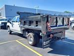 2021 Silverado 3500 Crew Cab 4x4,  Godwin 184U Dump Body #M71139 - photo 2
