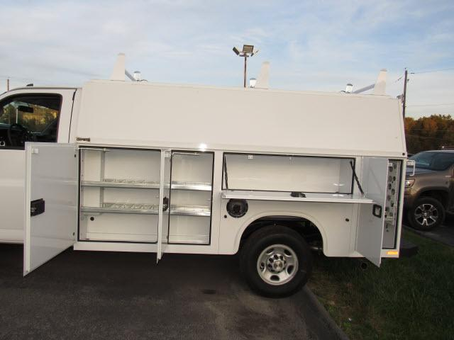 2020 Chevrolet Express 3500 4x2, Knapheide Service Utility Van #209502 - photo 12