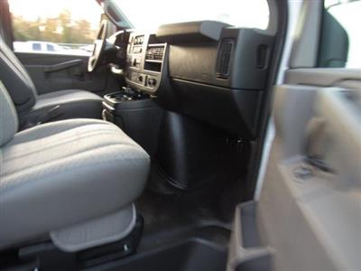2020 Chevrolet Express 3500 4x2, Knapheide Service Utility Van #209502 - photo 14