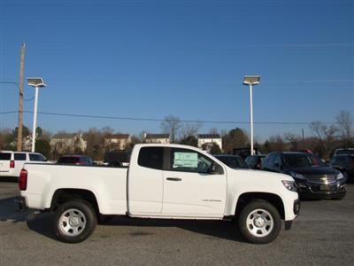 2021 Chevrolet Colorado Extended Cab 4x2, Pickup #219071 - photo 3