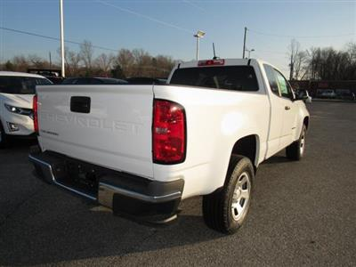 2021 Chevrolet Colorado Extended Cab 4x2, Pickup #219071 - photo 2