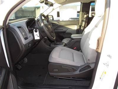 2021 Chevrolet Colorado Extended Cab 4x2, Pickup #219071 - photo 5