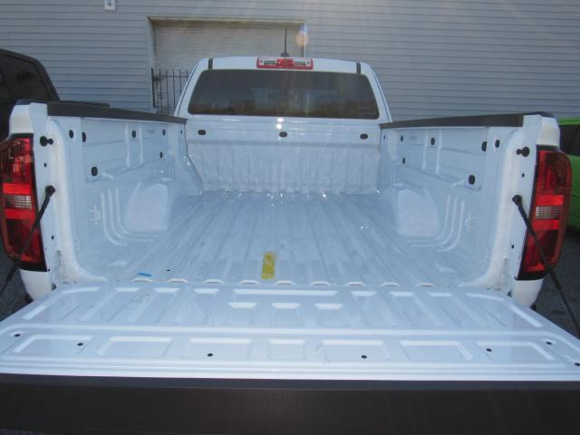 2021 Chevrolet Colorado Extended Cab 4x2, Pickup #219095 - photo 12