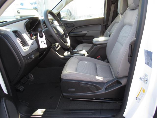 2021 Chevrolet Colorado Extended Cab 4x2, Pickup #219095 - photo 5