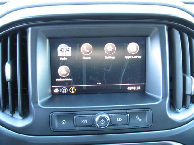 2021 Chevrolet Colorado Extended Cab 4x2, Pickup #219095 - photo 7