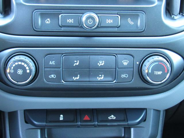 2021 Chevrolet Colorado Extended Cab 4x2, Pickup #219095 - photo 8