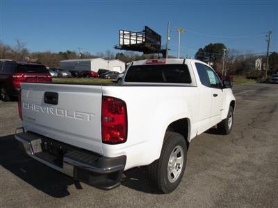 2021 Chevrolet Colorado Extended Cab 4x2, Pickup #219095 - photo 2