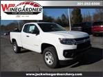 2021 Chevrolet Colorado Extended Cab 4x2, Pickup #219095 - photo 1