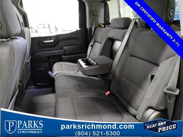 2020 Chevrolet Silverado 1500 Crew Cab 4x4, Pickup #101303XA - photo 44