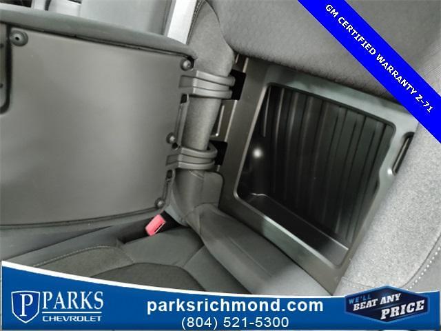 2020 Chevrolet Silverado 1500 Crew Cab 4x4, Pickup #101303XA - photo 45