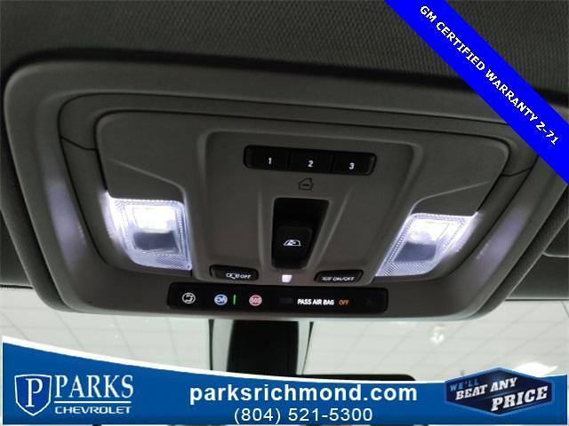 2020 Chevrolet Silverado 1500 Crew Cab 4x4, Pickup #101303XA - photo 76