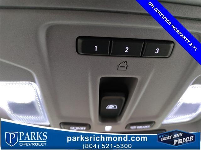 2020 Chevrolet Silverado 1500 Crew Cab 4x4, Pickup #101303XA - photo 78