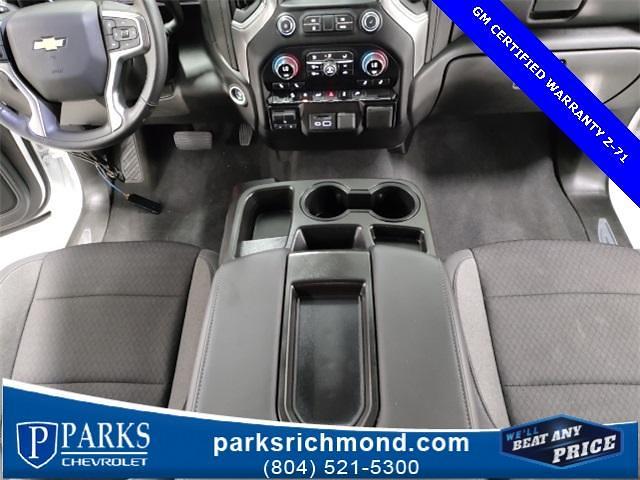 2020 Chevrolet Silverado 1500 Crew Cab 4x4, Pickup #101303XA - photo 82
