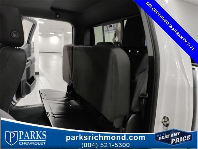 2020 Chevrolet Silverado 1500 Crew Cab 4x4, Pickup #101303XA - photo 89