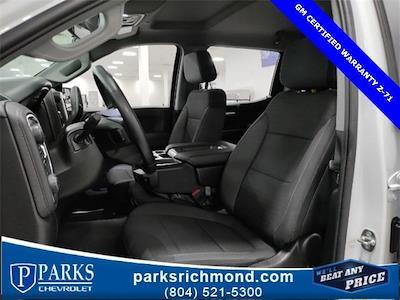 2020 Chevrolet Silverado 1500 Crew Cab 4x4, Pickup #101303XA - photo 12