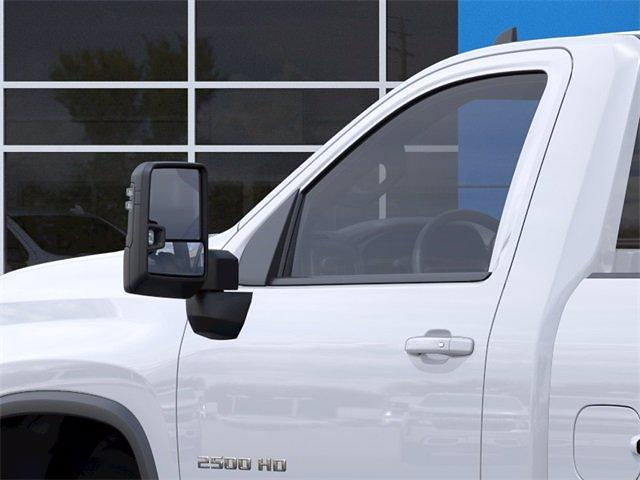 2022 Silverado 2500 Regular Cab 4x4,  Pickup #107884 - photo 12