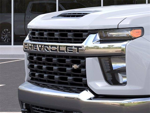 2022 Silverado 2500 Regular Cab 4x4,  Pickup #107884 - photo 13