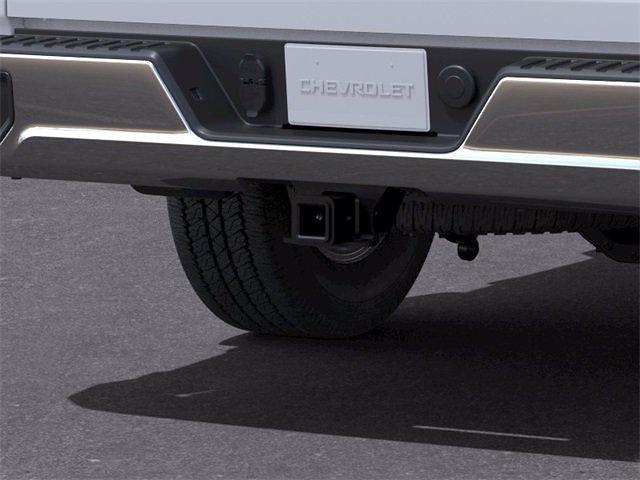 2022 Silverado 2500 Regular Cab 4x4,  Pickup #107884 - photo 14