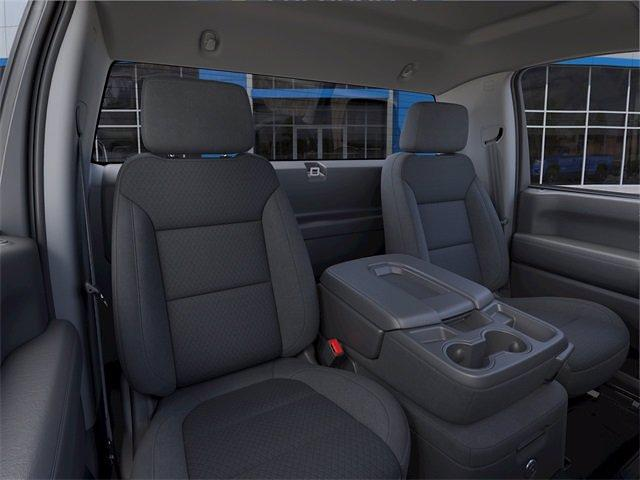 2022 Silverado 2500 Regular Cab 4x4,  Pickup #107884 - photo 16