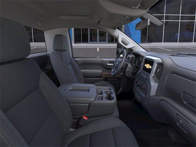 2022 Silverado 2500 Regular Cab 4x4,  Pickup #107884 - photo 17