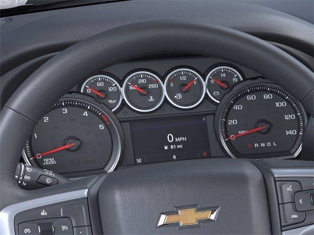 2022 Silverado 2500 Regular Cab 4x4,  Pickup #107884 - photo 18