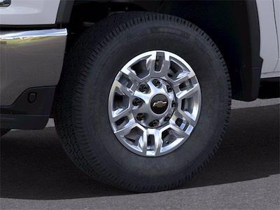 2022 Silverado 2500 Regular Cab 4x4,  Pickup #107884 - photo 9