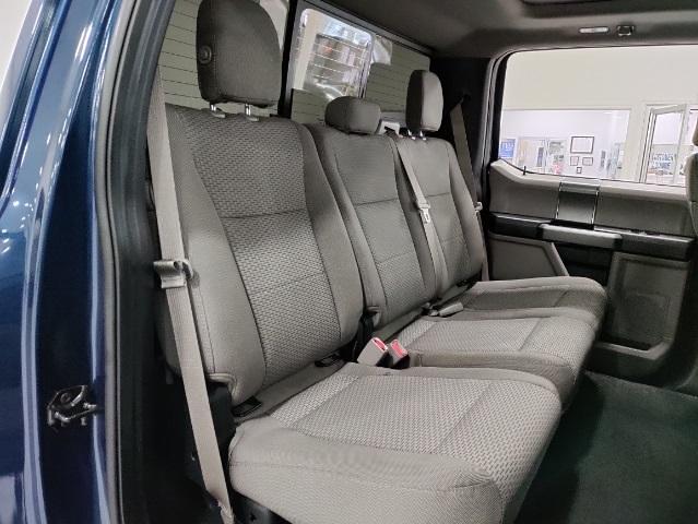 2017 F-150 SuperCrew Cab 4x4,  Pickup #111341A - photo 15