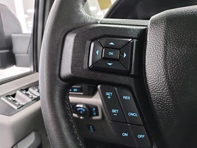 2017 F-150 SuperCrew Cab 4x4,  Pickup #111341A - photo 28