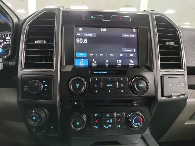 2017 F-150 SuperCrew Cab 4x4,  Pickup #111341A - photo 32