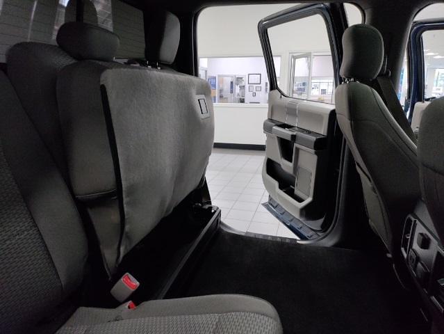 2017 F-150 SuperCrew Cab 4x4,  Pickup #111341A - photo 45