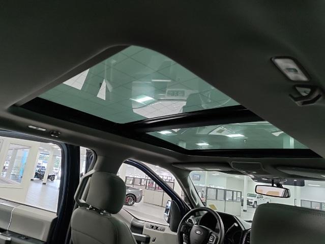 2017 F-150 SuperCrew Cab 4x4,  Pickup #111341A - photo 47