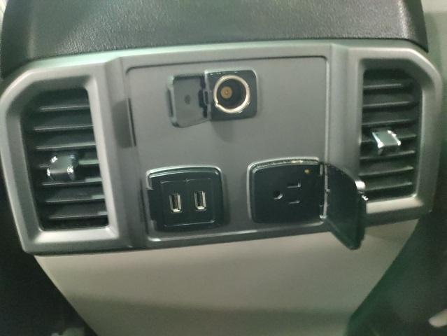 2017 F-150 SuperCrew Cab 4x4,  Pickup #111341A - photo 53