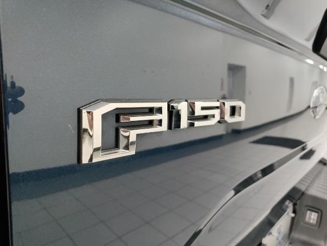 2017 F-150 SuperCrew Cab 4x4,  Pickup #111341A - photo 60