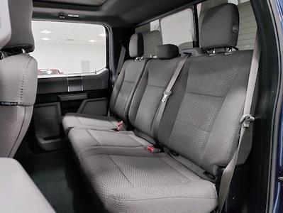 2017 F-150 SuperCrew Cab 4x4,  Pickup #111341A - photo 17