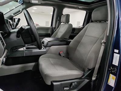2017 F-150 SuperCrew Cab 4x4,  Pickup #111341A - photo 18