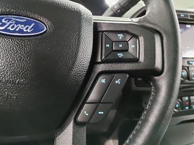 2017 F-150 SuperCrew Cab 4x4,  Pickup #111341A - photo 30